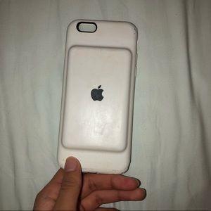 iPhone Charging Case
